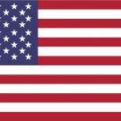 USA United States of America Flag