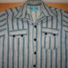Vintage WOOLMASTER BY BUFFALO Wool Fishermans Coat M
