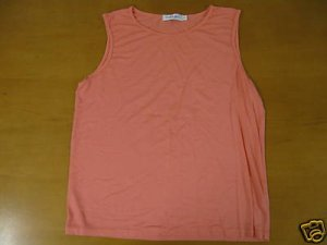 Super Soft FRESH PRODUCE Shirt Tank XL