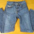 """Womens DIESEL """"Skint"""" Denim Jeans Med Wash 28 Nice!!"""