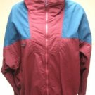 MENS COLUMBIA GOLF RUNNING HIKING WINDBREAKER JACKET XL