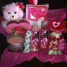 Valentine's Day Gift Baskets
