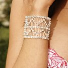 Double Row Bracelet