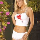 Kiss Me Cotton Cami Top One Size Fits All