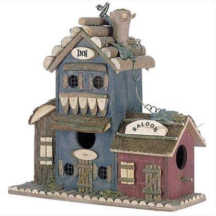 30203 Birdhouse Inn & Saloon