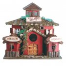 35146 Winery Birdhouse