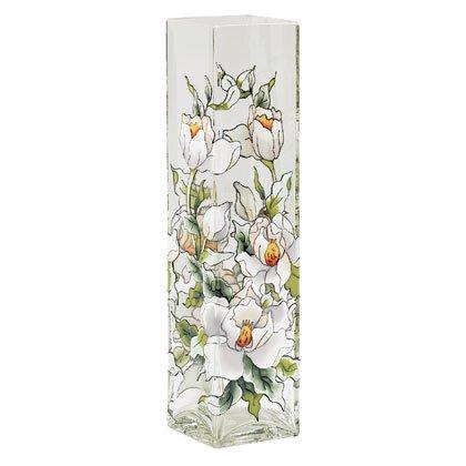 35291 Magnolia Glass Vase