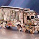 30090 Musical Metal Big Rig Truck