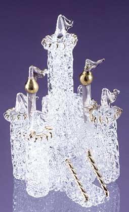 29500 Spun Glass Castle