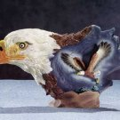 31432 Alabastrite Hunting Eagle Spirit