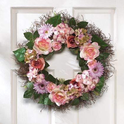 35762 Rose Wreath