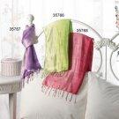 35767 Lavender Silk Scarf
