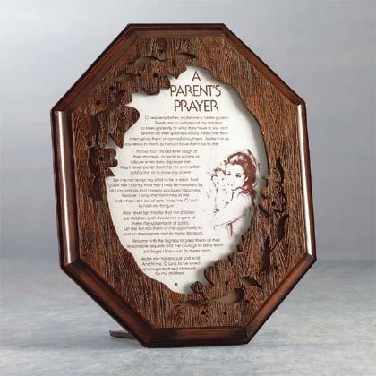 1932 Children's Plaque Frame