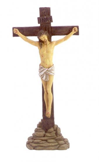 30109 Alabastrite Crucifixion