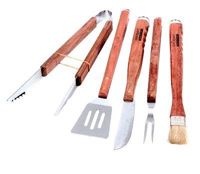 30508 5-Piece Barbecue Set