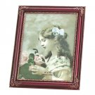 30590 Rosewood-Simulated Photo Frame