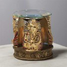 31334 Alabastrite Oil Burner - Pharaoh Tripot