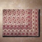 31468 Jaipuri Print Cotton Sheet