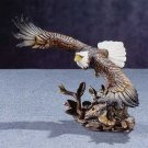31811 Eagle Figurine