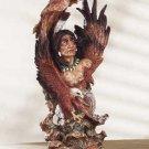 32329 Eagle Spirit Statue