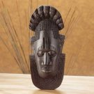 33295 Ebony-Look African Mask