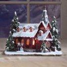33537 Christmas Church Light
