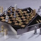 34100 Chinese Warrior Chess Set