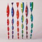 34358 6 Rainbow Twirlers (Retail - 4.99ea)