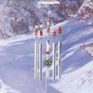 34658 Snowman Wind Chime