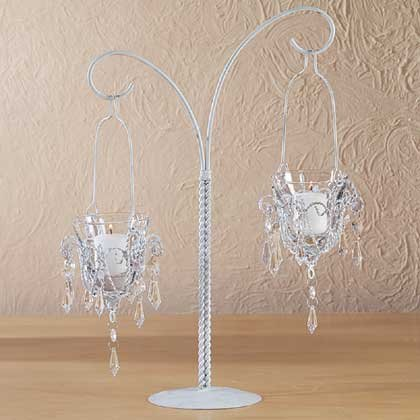 34693 Hanging Candle Holders