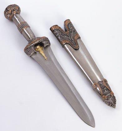 34812 Roman Style Sword