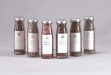 35016 PK 6 Bath Sea Salts (Retail - 7.95ea)