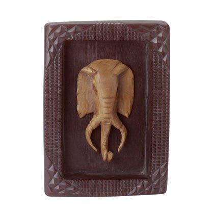 35357 Tribal Elephant Mask