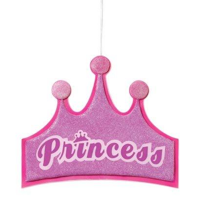 36827 Princess Puffy Mesh Hangup