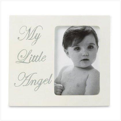 36287 My Little Angel Photo Frame