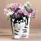 33714 Cat Planter