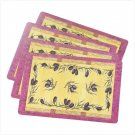 36562 Montalcino Placemats
