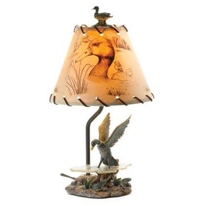 36720 Mallard Duck Lamp