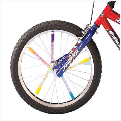 36482 Spokey Dokes Bike Flashers