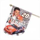 90032 Mini Flag Tony Stewart