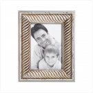 37000 Fancy Silver Photo Frame