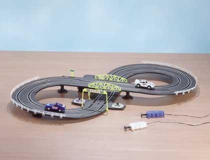 3975 Porsche Road Racing Set