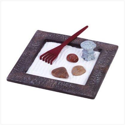 34638 Miniature Zen Garden