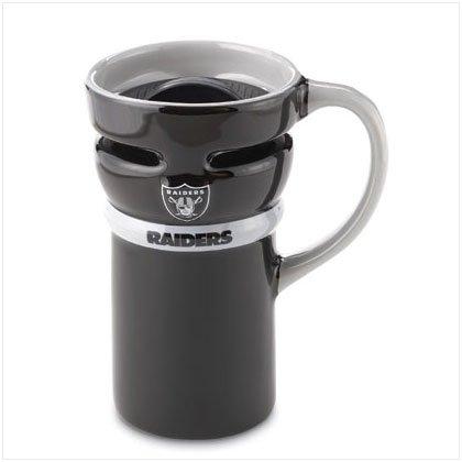 37294 Oakland Raiders Travel Mug