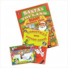 37696 Christmas Activity Books