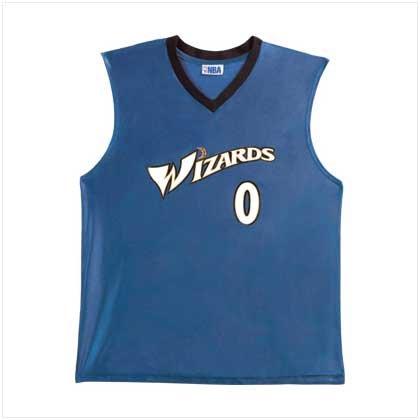38166 NBA Gilbert Arenas Jersey-Large