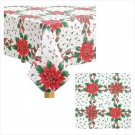 38732 Christmas Table Cloth