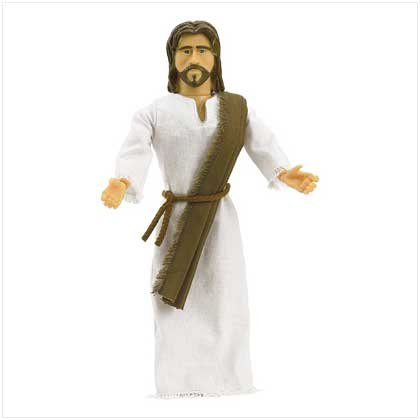 38885 Messengers Of Faith - Jesus