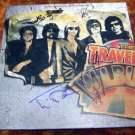 TRAVELING WILBURYS   autographed   SIGNED   #1   Record        *PROOF