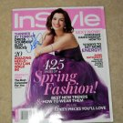 ANNE HATHAWAY   autographed   SIGNED  Magazine  !